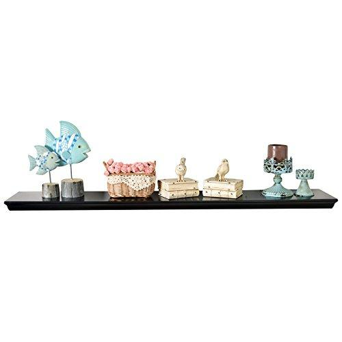 Dover floating wall shelf 36 inch, Welland