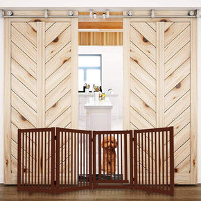 32 inch height pet gate