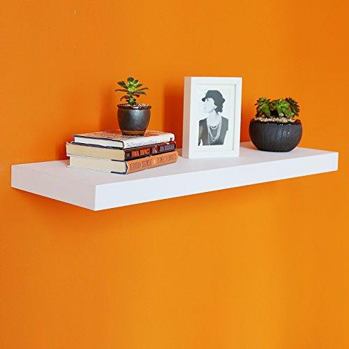 Grande Floating Wall shelf, 24 inch, Welland