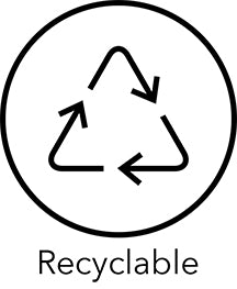 Recyclable fabric