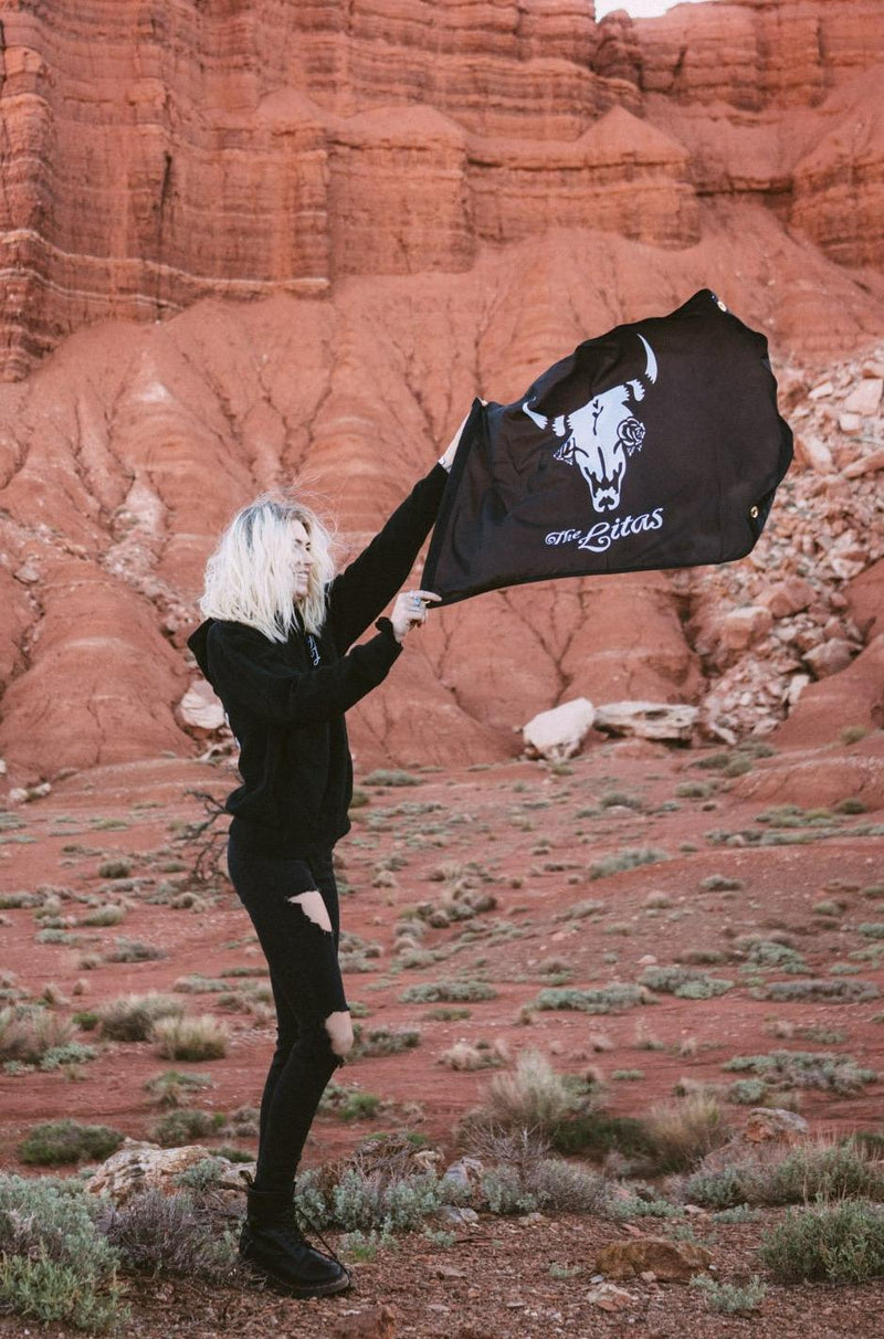 The Litas Flag