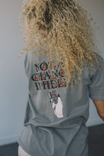 Hell and Back Tee