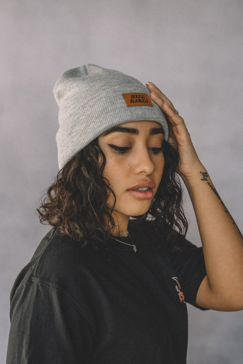 Everyday Sinner Beanie