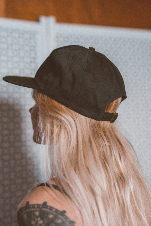 Litas Classic Unstructured Hat
