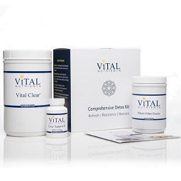 Comprehensive Detox Kit (free priority shipping!)