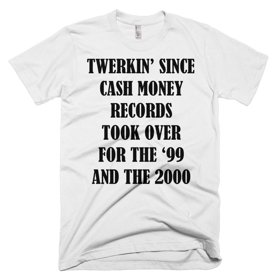 20th Assiversary Full Tee