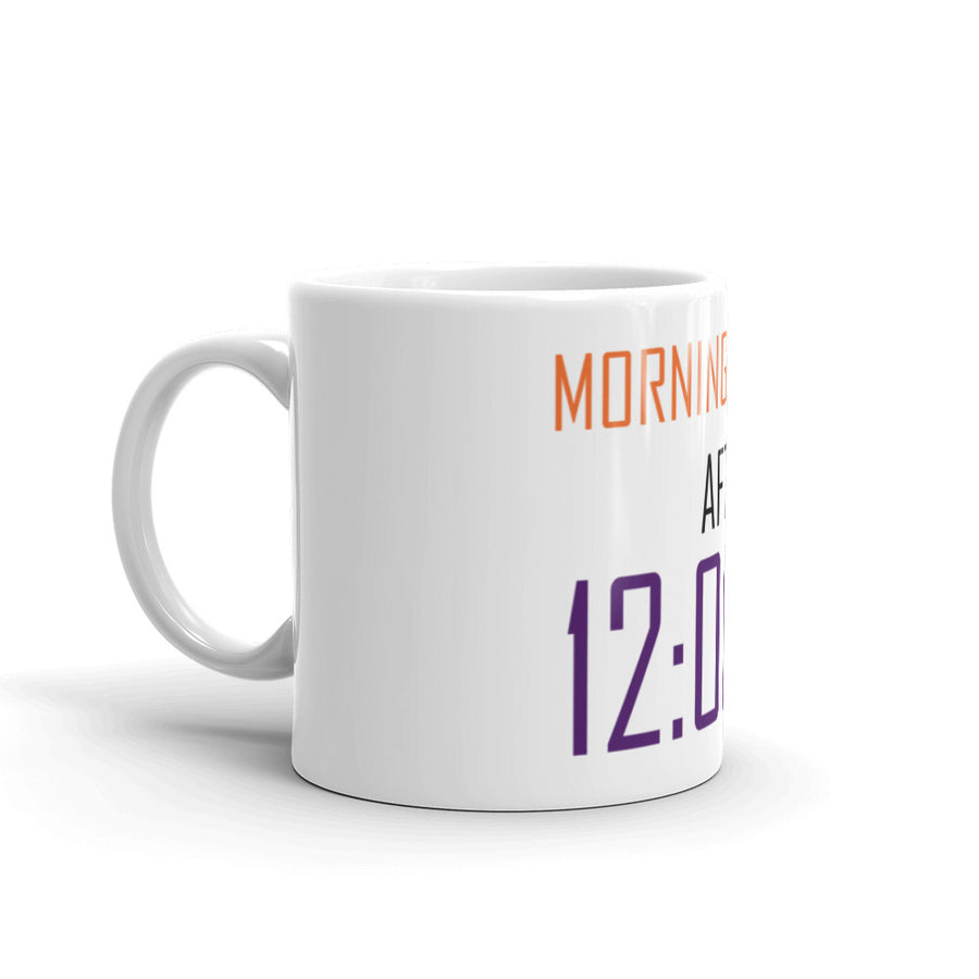 Morning Person...or not mug