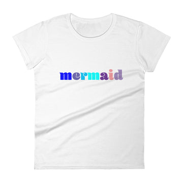 Mermaid Ladies' Tee