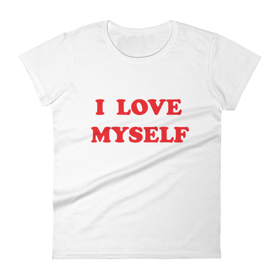 Self Love Ladies' Tee