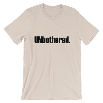 UNbothered Unisex Tee