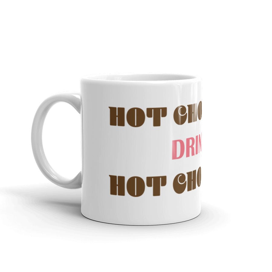 Hot Chocolate mug