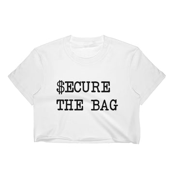 Secure the Bag Crop Top
