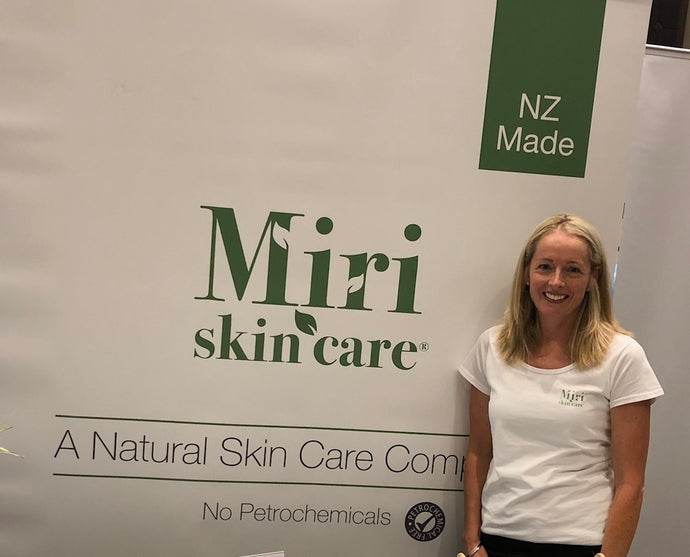 Ponsonby News  - Miri, more than just skin care