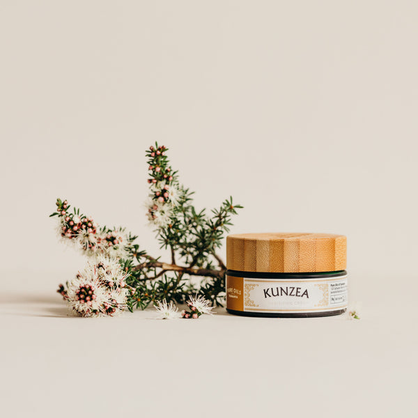Kunzea Nourishing Cream