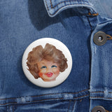 Pin Buttons