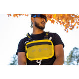 ERT-ALE™ Chest Utility Bag - Yellow