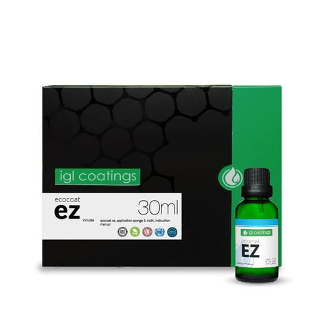 IGL Ecocoat Ez 50ML Kit keraaminen pinnoite