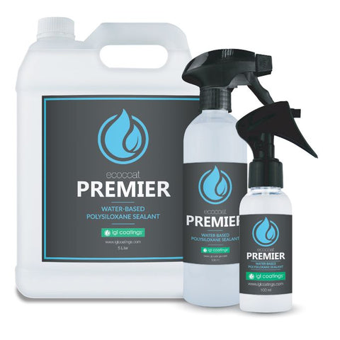 IGL Ecocoat Premier 500ml sealant