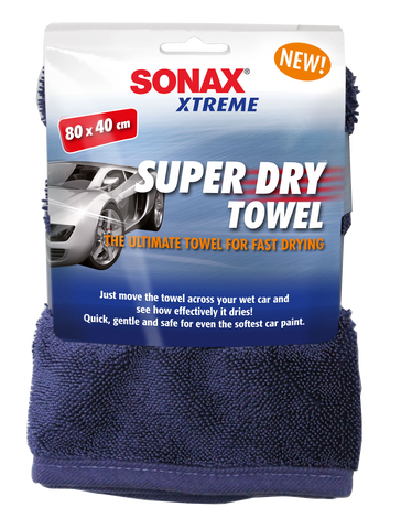 SONAX XTREME Super Dry towel