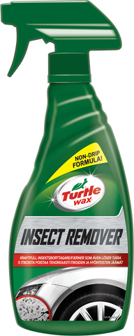 TurtleWax Insect Remover
