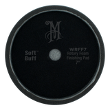 Meguiar's Pro WRFF7 Soft Buff Rotary Foam Finishing Pad 7''