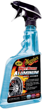 Meguiar's Hot Rims Aluminiun Wheel Wash