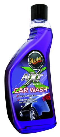 Meguiar's NXT Generation™ Car Wash – 0,52 l