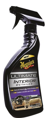 Meguiar's Ultimate Interior Detailer