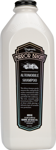 Meguiar's Mirror Bright Automobile Shampoo