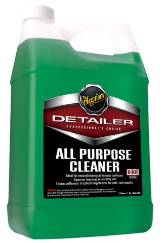 Meguiar's Pro All Purpose Cleaner