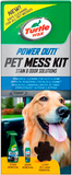 TurtleWax Power Out! Pet Mess Kit
