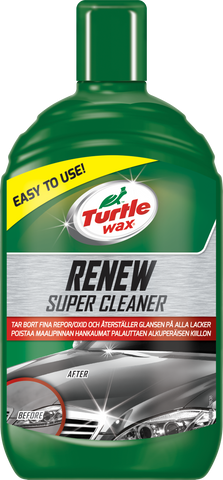 TurtleWax Renew Super Cleaner