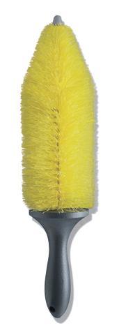 Meguiar's Ultra–Safe Wheel Spoke Brush