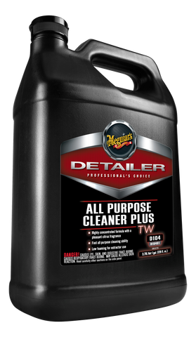 Meguiar's Pro Detailer All Purpose Cleaner Plus