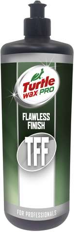 TurtleWax Pro TFF Flawless Finish – 1 l