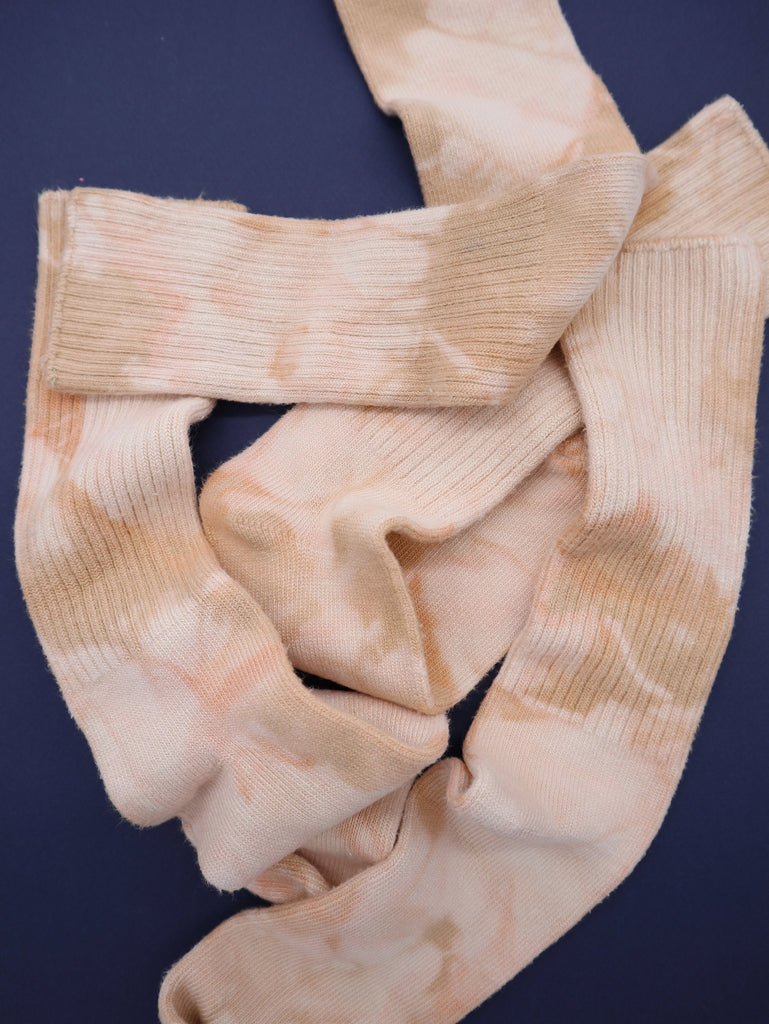 Bamboo Socks Ravel & Unravel