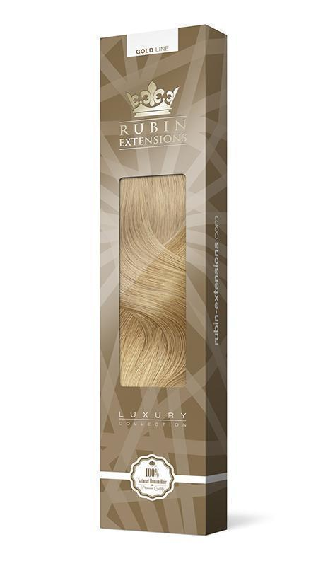 PRO-DELUXE LINE Brun Clair Caramel