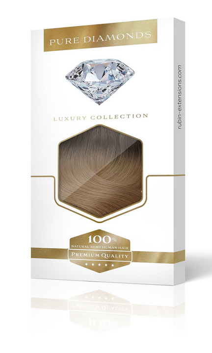 PURE DIAMONDS LINE Dark Blond