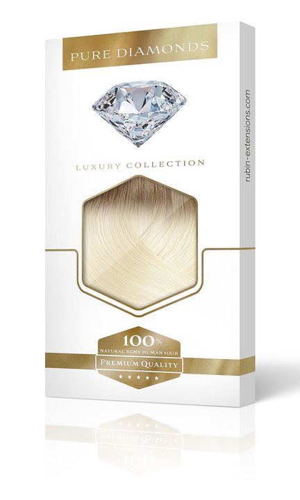 PURE DIAMONDS LINE Shadowed Blonde