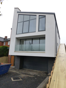 Mirfield Residential project