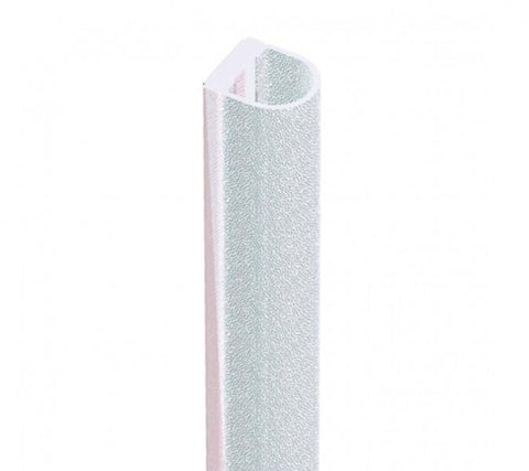 Sealing Strip self-adhesive Glass thickness 8 - 12 mm - Wakefield Glass & Aluminium