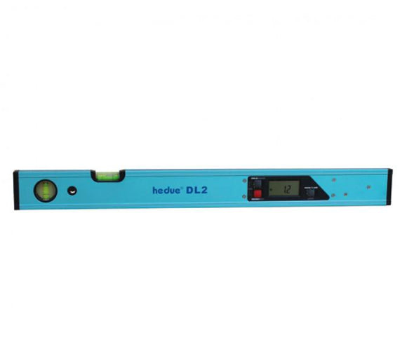 Digital Spirit Level - Wakefield Glass & Aluminium