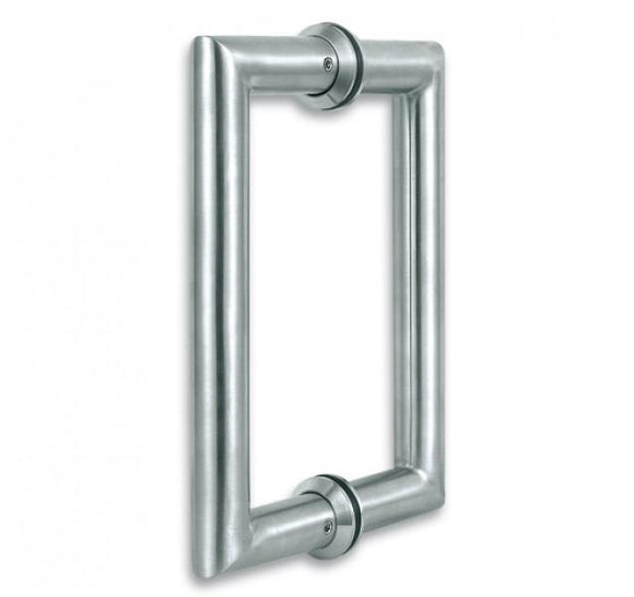 Shower Door Handle - Wakefield Glass & Aluminium
