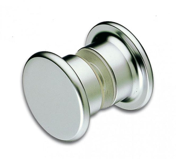 Shower Doorknob Handle length 16 mm - Wakefield Glass & Aluminium