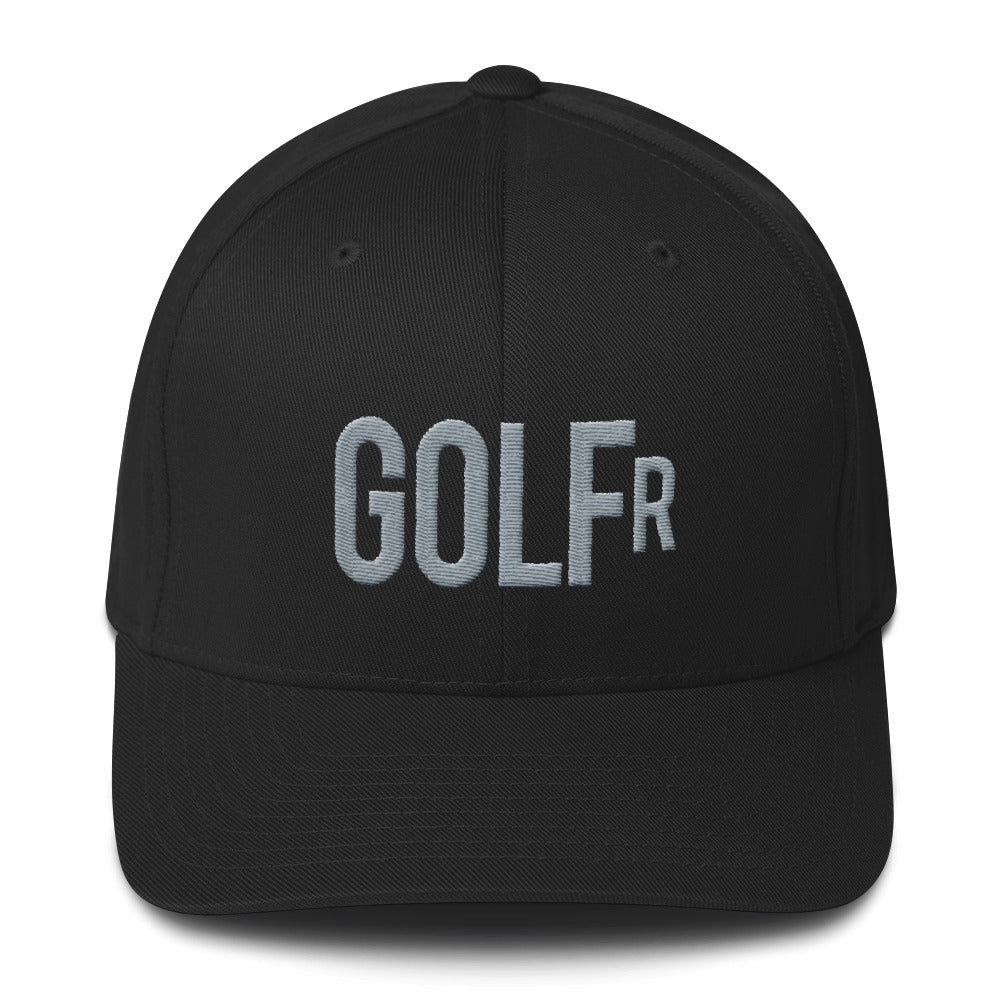 Golf R Hat - Golf to Death