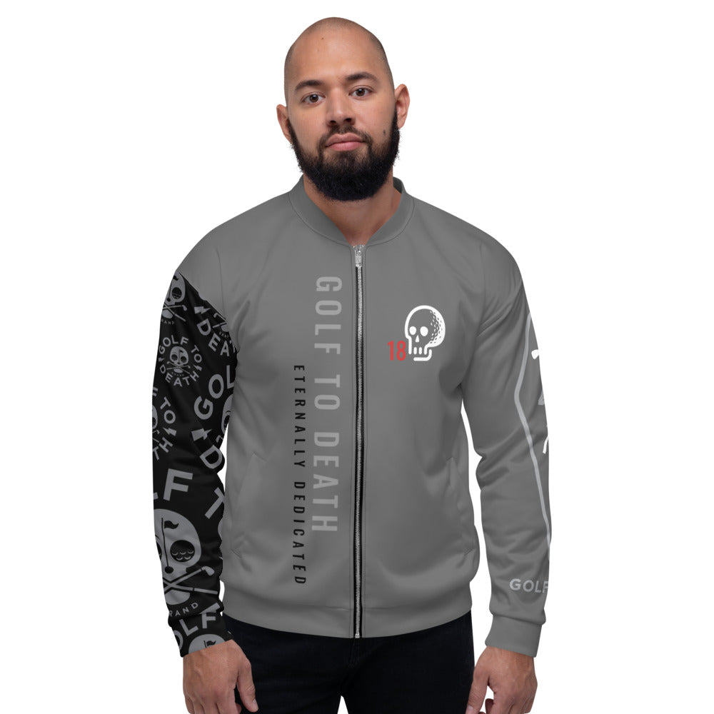 GTD Player Jacket - Golf to Death