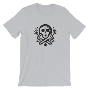 Skull Golf Victory T-Shirt - Golf to Death