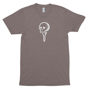 Tee it Up! Short sleeve soft t-shirt - Golf to Death