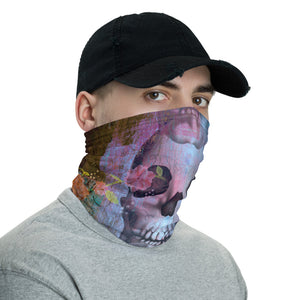 Skully Neck Gaiter - Golf to Death