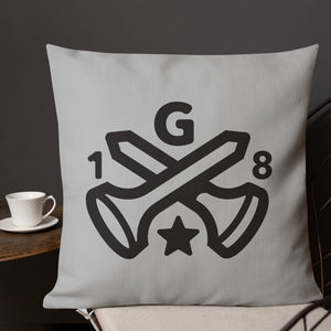 GTD Premium Pillow - Golf to Death